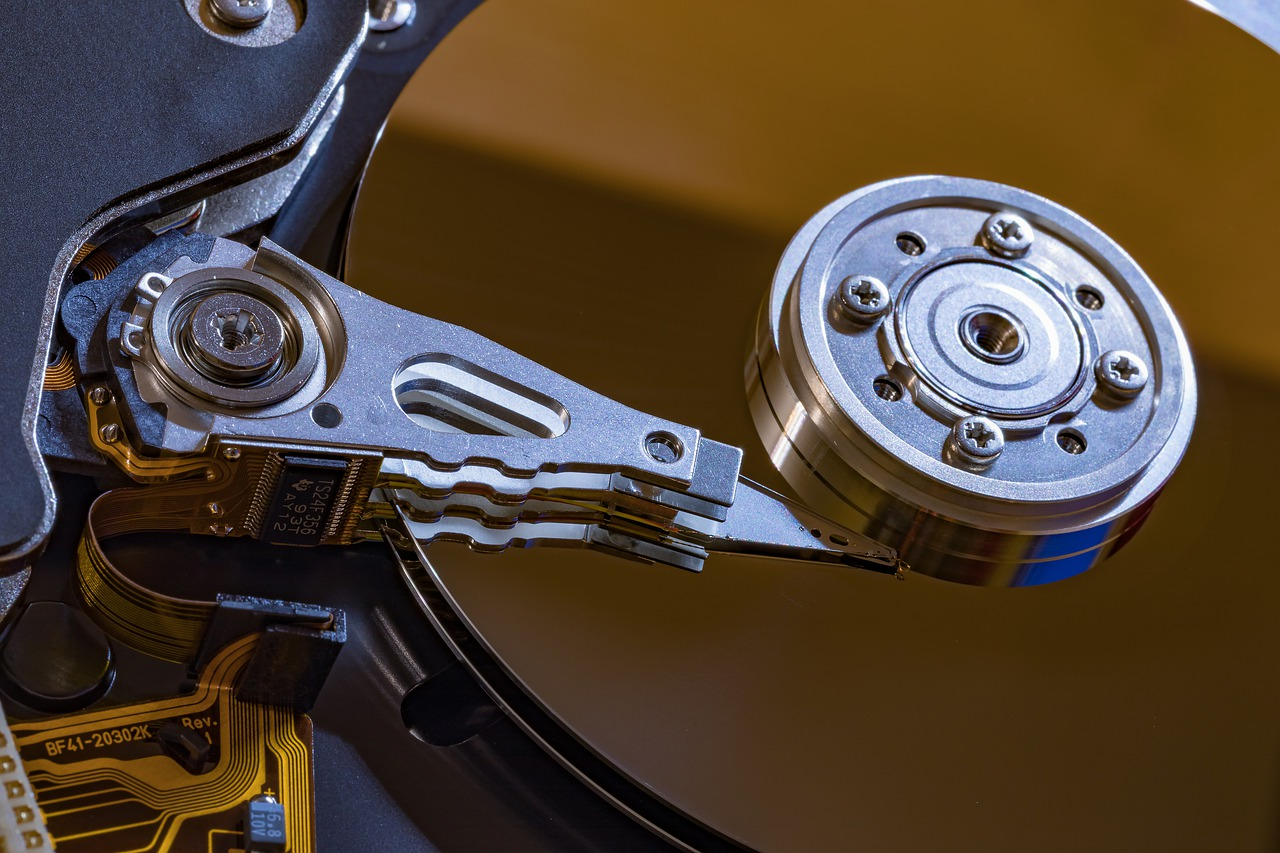 Why Tossing Your Hard Drives Isn't a Good Option