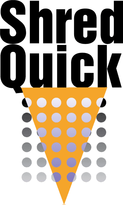 The ShredQuick Logo