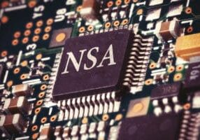 Here's How the NSA Destroys Their Hard Drives—Now Tampa Business Owners Can Do It, Too IMAGE