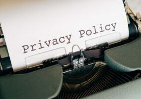 The Importance of Your Company's Privacy Policy in St. Petersburg